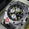 Audemars Piguet Royal Oak Offshore Bukit Bintang Titanium-864