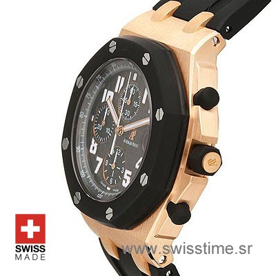 Audemars Piguet Royal Oak Offshore Chronograph Rose Gold-880