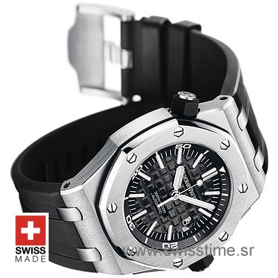 Audemars Piguet Royal Oak Offshore Diver-890