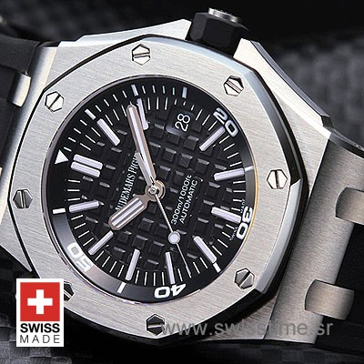 Audemars Piguet Royal Oak Offshore Diver-891