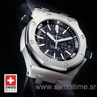 Audemars Piguet Royal Oak Offshore Diver-893