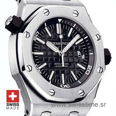 Audemars Piguet Royal Oak Offshore Diver-894