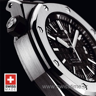 Audemars Piguet Royal Oak Offshore Diver-895