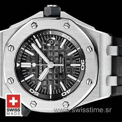 Audemars Piguet Royal Oak Offshore Diver-896
