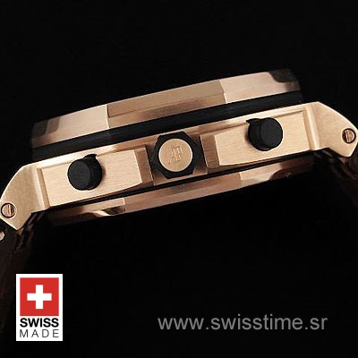 Audemars Piguet Royal Oak Offshore Don Ramon de la Cruz Rose Gold-904