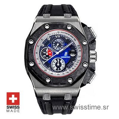 Audemars Piguet Royal Oak Offshore Grand Prix Ss Swisstime