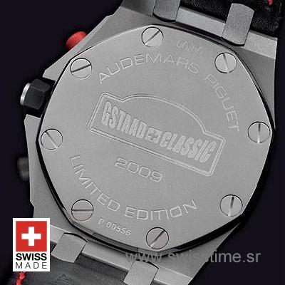Audemars Piguet Royal Oak Offshore Gstaad Classic Titanium-928