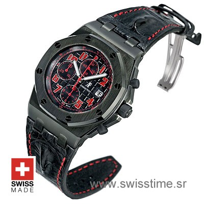 Audemars Piguet Royal Oak Offshore Las Vegas DLC-933