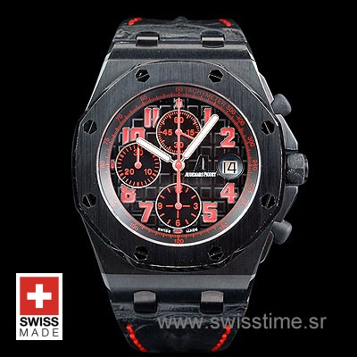 Audemars Piguet Royal Oak Offshore Las Vegas DLC-935