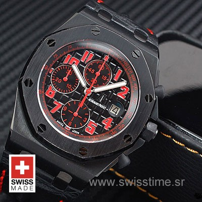 Audemars Piguet Royal Oak Offshore Las Vegas DLC-936