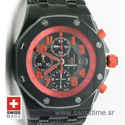 Audemars Piguet Royal Oak Offshore Marcus DLC-948