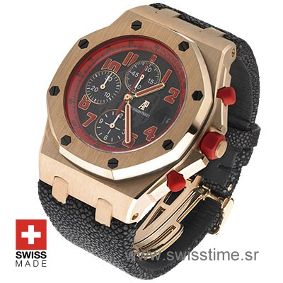 Audemars Piguet Royal Oak Offshore Marcus | Rose Gold Watch
