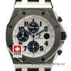 Audemars Piguet Royal Oak Offshore Navy SS-965
