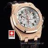 Audemars Piguet Royal Oak Offshore Pride Of Mexico Rose Gold-978