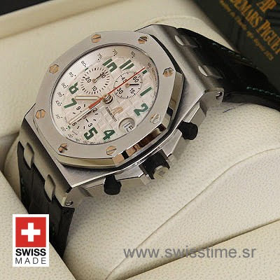 Audemars Piguet Royal Oak Offshore Pride Of Mexico SS-983