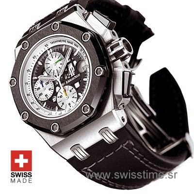 Audemars Piguet Royal Oak Offshore Rubens Barrichello Titanium-1005