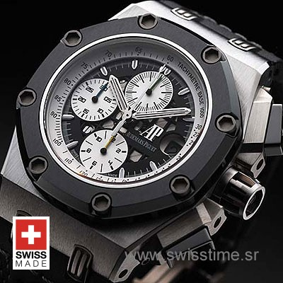 Audemars Piguet Royal Oak Offshore Rubens Barrichello Titanium-1006