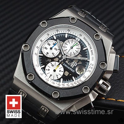 Audemars Piguet Royal Oak Offshore Rubens Barrichello Titanium-1010