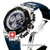 Audemars Piguet Royal Oak Offshore Rubens Barrichello Titanium Blue-1014
