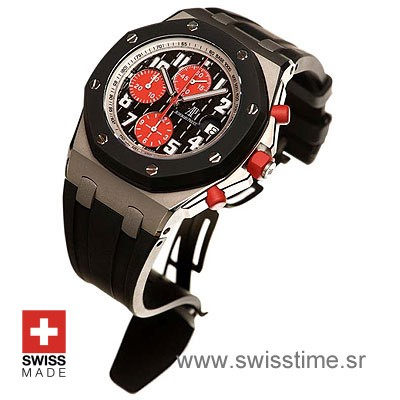 Audemars Piguet Royal Oak Offshore Tour Auto Titanium-1051