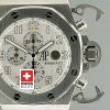Audemars Piguet Royal Oak Offshore Terminator T3 White Titanium-1990