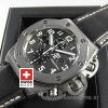 Audemars Piguet Royal Oak Offshore Terminator T3 Black Titanium-1045