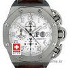 Audemars Piguet Royal Oak Offshore Terminator T3 White Titanium-0