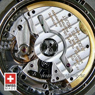 Swiss Clone Movement Audemars Piguet 2326