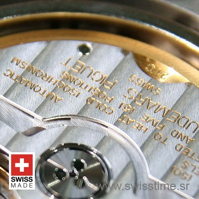 Swiss Clone Movement Audemars Piguet 2326