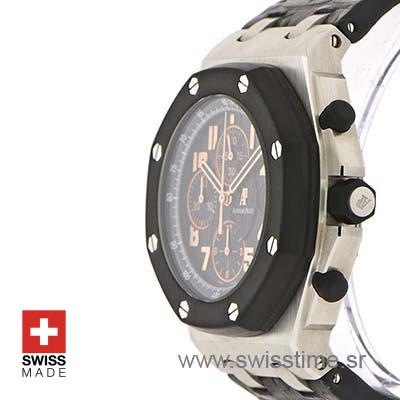 Audemars Piguet Royal Oak Offshore 57th Street Steel 44mm