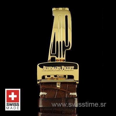 Audemars Piguet Arnold Schwarzenegger   Swiss Replica Watch