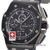 Audemars Piguet Royal Oak Offshore Ceramic Swisstime Watch