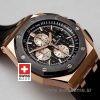 Audemars Piguet Royal Oak Offshore Chronograph Rose Gold 44m