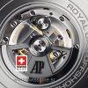 Audemars Piguet Royal Oak Offshore Chronograph Steel 44m Swiss Replica