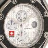Audemars Piguet Juan Pablo Montoya White Dial | Swisstime