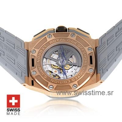Audemars Piguet Royal Oak Offshore Lebron James 44m Swisstime.sr Replica