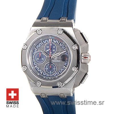 Audemars Piguet Michael Schumacher | Platinum Replica Watch