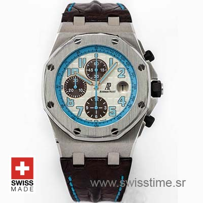 Audemars Piguet Montauk Highway | Swisstime Replica Watch