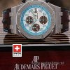 Audemars Piguet Montauk Highway   Swisstime Replica Watch