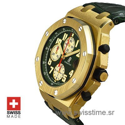 Audemars Piguet Royal Oak Offshore Monte Napoleone 44mm Replica