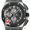 Audemars Piguet Royal Oak Offshore Novelty Titanium Watch