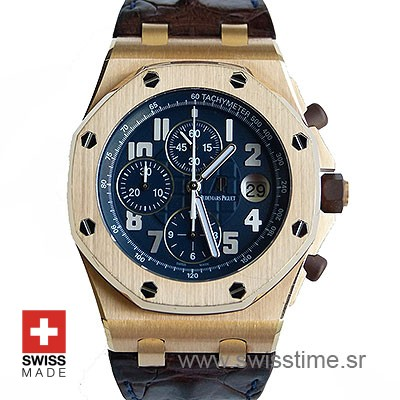 Audemars Piguet Royal Oak Offshore Pride of Argentina 44mm Replica