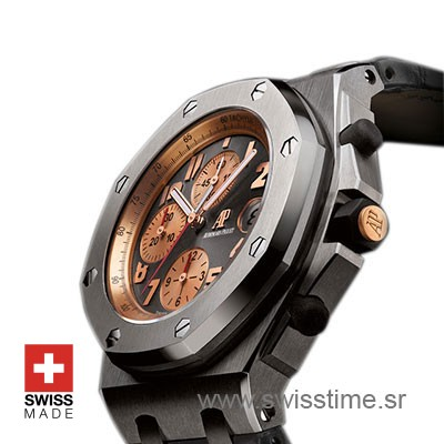 Audemars Piguet Royal Oak Offshore Pride of Indonesia 42mm Replica