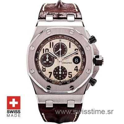 Audemars Piguet Royal Oak Offshore Safari | Swisstime Watch
