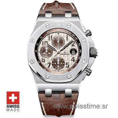Audemars Piguet Royal Oak Offshore Safari 42mm Replica
