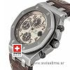 Audemars Piguet Royal Oak Offshore Safari | Swisstime Watch