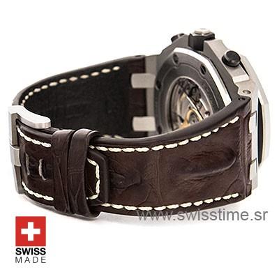 Audemars Piguet Royal Oak Offshore Safari   Swisstime Watch