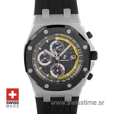 Royal Oak Offshore Sebastien Buemi | Swisstime Replica Watch