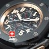 Audemars Piguet Royal Oak Offshore the Legacy   Swisstime