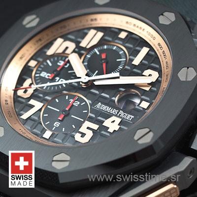 Audemars Piguet Royal Oak Offshore the Legacy | Swisstime